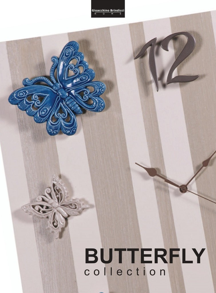 Collezione Butterfly