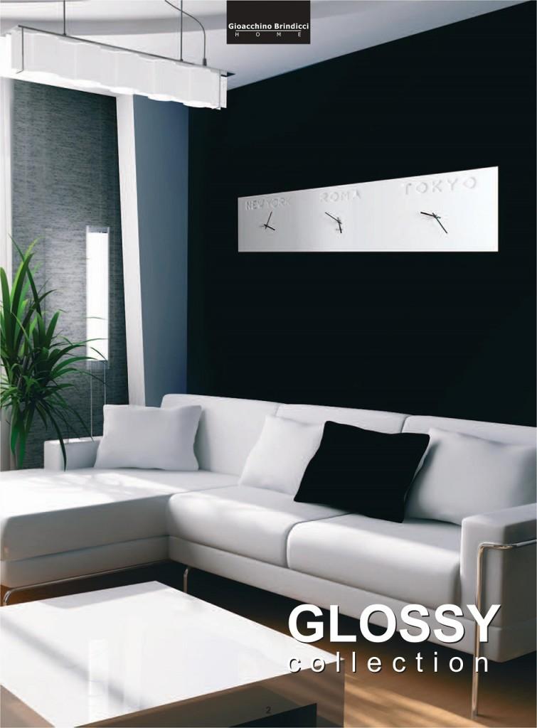 Collezion Glossy