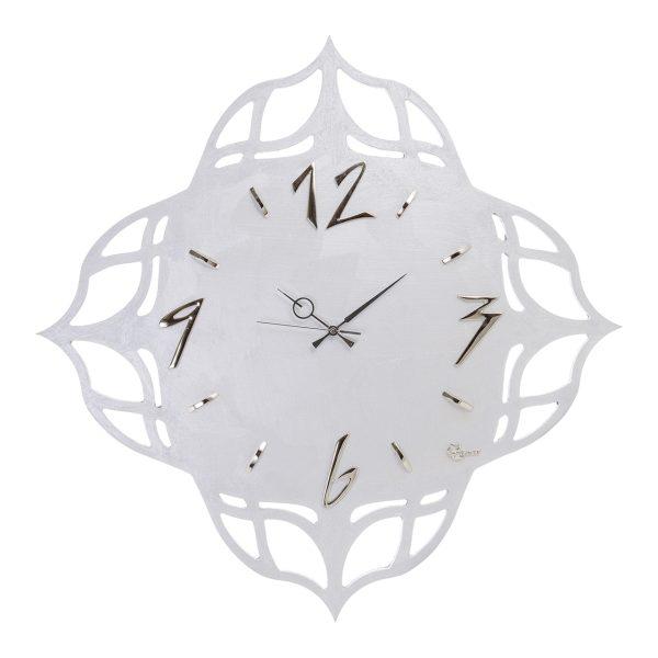 orologio da parete traforato