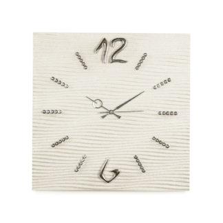 orologio da parete pantografato