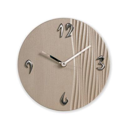 Orologio da tavolo tondo - Tortota - Bomboniera - 20x20cm